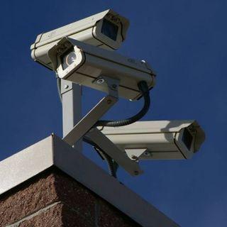 Habrá cámaras de seguridad afuera de escuelas