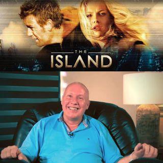 "Movie ""The Island"" - Commentary by David Hoffmeister - Weekly Online Movie Workshop"