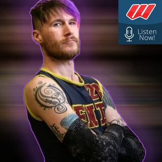 A chat with the Gentleman Grappler - Leo London! (2019/12/31)