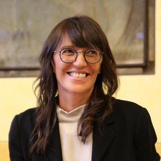 #CoVid_19 in Veneto con Anna Maria Bigon