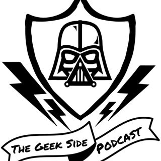 The Geek Side Episode 4