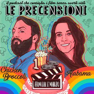 LE PRECENSIONI • S2E24 • 1° marzo 2018
