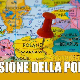 Levasione della Polonia
