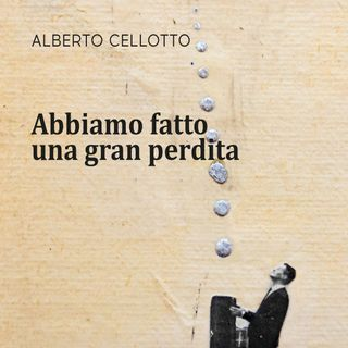 """Alberto Cellotto """"Abbiamo fatto una gran perdita"""""""