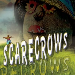 EXCUSES ARE LIKE SCARECROWS