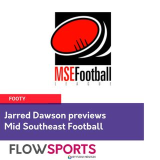 Jarred Dawson from Robe Roosters previews round 10 of Mid South East footy