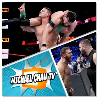 """WWEMCTV's The After Show - S2 Episode 35 """"The Road Through The Chamber/ The Nope Movement"""""""