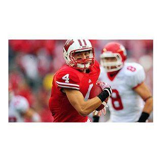 Player Spotlight: WR Jared Abbrederis, Wisconsin