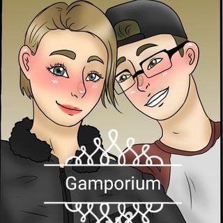 Gamporium