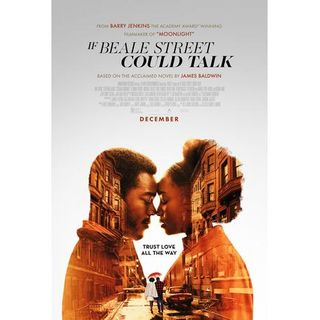 Barry Jenkins And Kiki Layne On James Baldwin's IF BEALE STREET COULD TALK