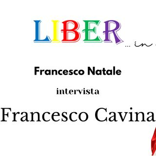 Francesco Natale intervista Mons. Francesco Cavina | Chiesa e terremoto | Liber in città - pt.4