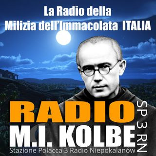 RADIO M.I. KOLBE - SP 3 RN