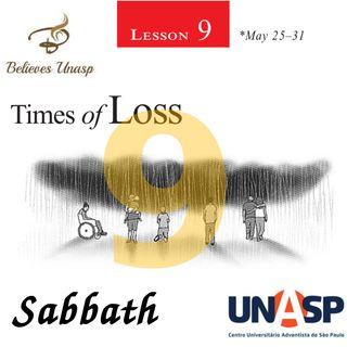 Sabbath School May-25 Sabbath