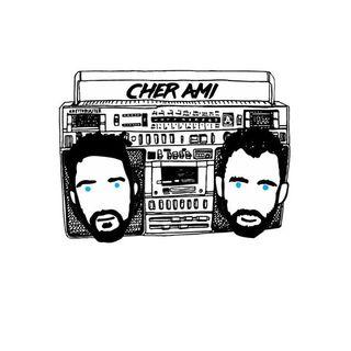 Cher Ami Music - Sanremo 2019