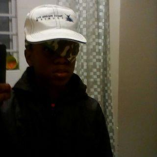 Dont Call Me Kamva Call Me Zaddy