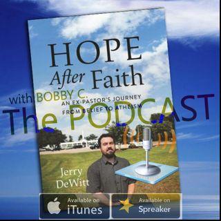 Hope After Faith Podcast