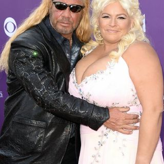 Beth Chapman, Dog The Hunter's Wife, Is In A Medically Induced Coma