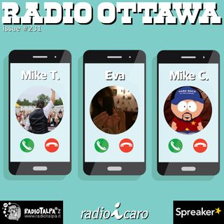 Radio Ottawa 2020-05-08