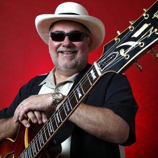 217 - Duke Robilard - Calling All Blues