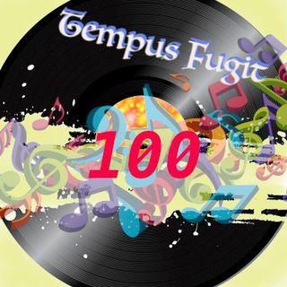 Tempus Fugit (100) - 1-Ago-20
