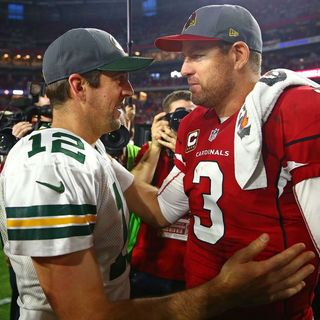 Arizona Cardinals Vs Green Bay Packers Week 13 Preview