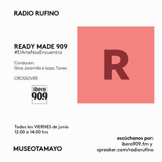 Ready Made 03 Crossover Radio Rufino
