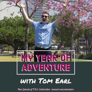 My Year of Adventure