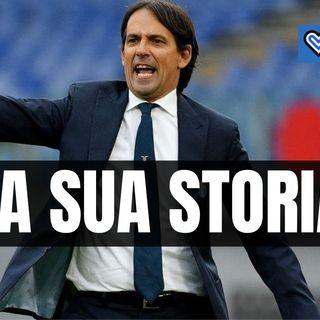 Chi è Simone Inzaghi, il nuovo allenatore dell'Inter