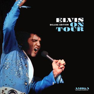 Especial ELVIS PRESLEY ELVIS ON TOUR PT09 Classicos do Rock Podcast #ElvisPresley #ElvisWeekendCDRPOD #starwars #yoda #r2d2 #c3po #ig11 #twd