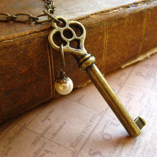 Magdalene's Key