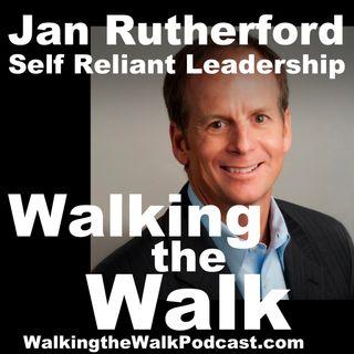 061 Jan Rutherford - Self-Reliant Leadership