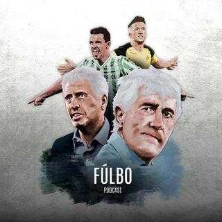 FÚLBO PODCAST | Emisión #5 | Las sorpresas europeas: Betis y BVB