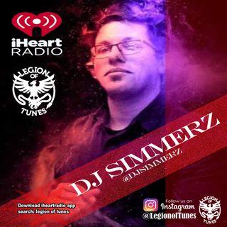 DJ Simmerz_The Clout Party Pt 3