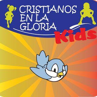 CEG KIDS(LIBRO DE GENESIS)
