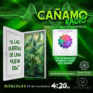 Canamo420 La Voz de la cultura cannabica