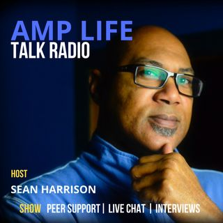 Amp Life Talk Radio