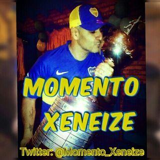 Momento Xeneize 4-9-2018