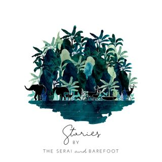 Stories by The Serai and Barefoot