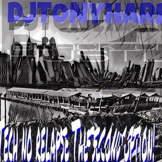 -ELEVENTHE HOUR MIX DJ TONY HARDER