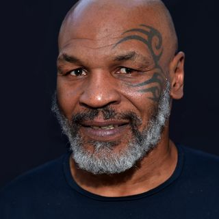 "Mike Tyson Says He's 2 Blame 4 His Children Being Anti black. Let's Discuss.""🤔"
