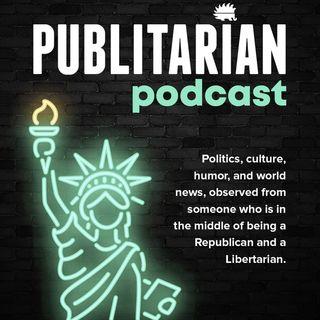 Episode 104 - Welcome To America, Comrades!