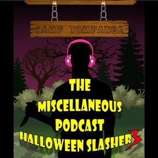 Halloween Slasher Story 3 Part 1