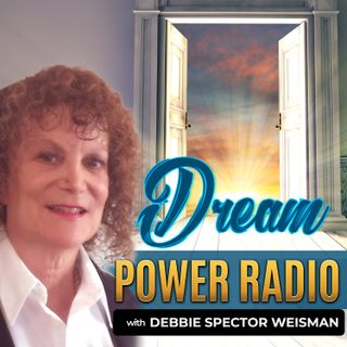 Kelly Sullivan Walden – Awakening the World to the Power of Dreams