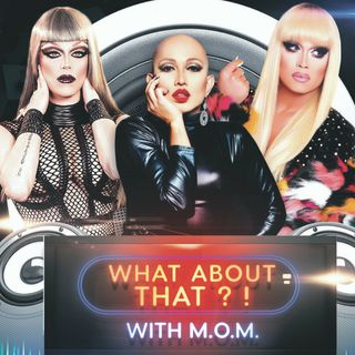 Catch Up show with Morgan and Ongina
