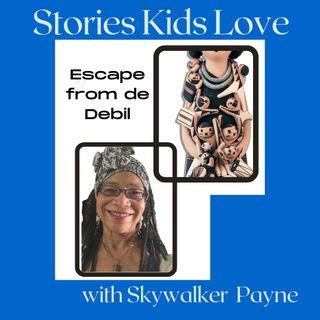 Escape from de Debil