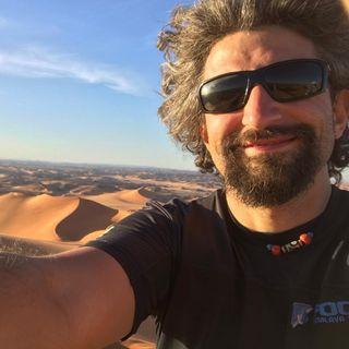 Trekking nel Mondo: si parla di Trekking e Viaggi! - Trailer - #00