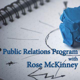 Ep. 7 Public Relations Program