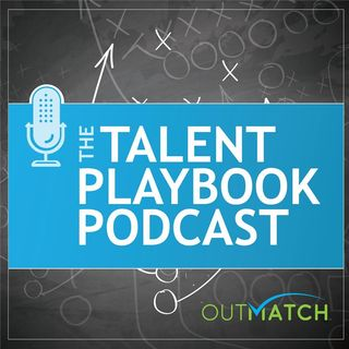 Episode 3 - HR Innovation, Machine Learning, and Talent Trends w/ HR Expert Carol Jenkins