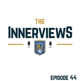 Episode 44 l The Build Up