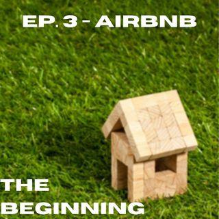 Ep. 3 - La Nascita Di Airbnb